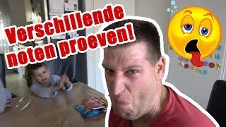 NOTEN PROEVEN!! - KOETLIFE VLOG