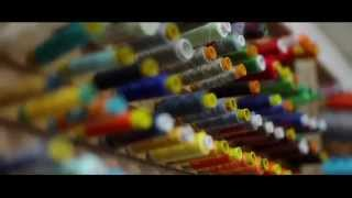 Farin Hashim Fashion Designer [Advertising Short Promo HD Version]