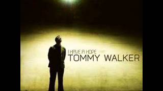 Watch Tommy Walker Never Gonna Stop video