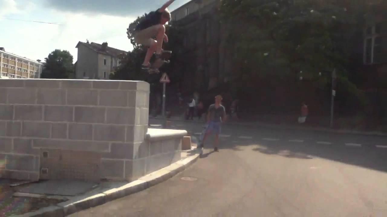 Limoges Place d Aine Skate Limoges le Gap de Place