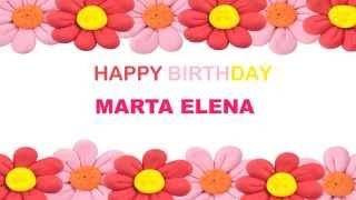 Marta Elena   Birthday Postcards & Postales8
