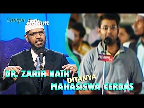Apakah Quran Benar-Benar Asli?   Dr. Zakir Naik