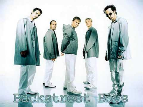 Backstreet Boys - I Want It That Way (Ambrus 83 bootleg remix)