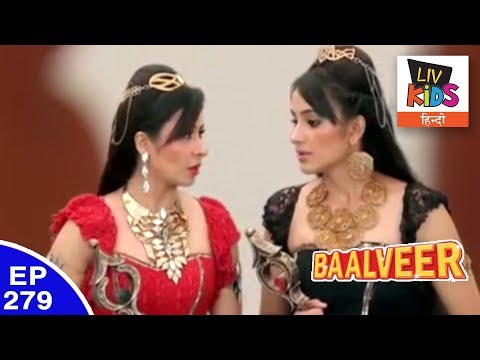 Baal Veer - बालवीर - Episode 279 - Naraz & Taraz Pari Agree To Help thumbnail