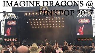 download lagu Imagine Dragons  Pinkpop 2017 Full Show gratis
