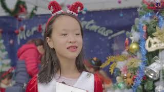 Tiểu học Vinschool Gardenia: Mùa Giáng sinh đầu tiên đong đầy yêu thương