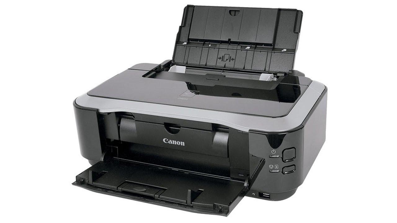 Скачать Драйвер От Принтера Canon Ip3600
