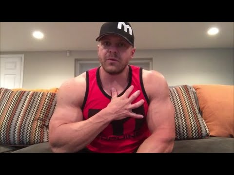 Mind of the Machine 1 | Vegan Extremists, Powerlifting Plans, Family Update, CAPE COD EVENT
