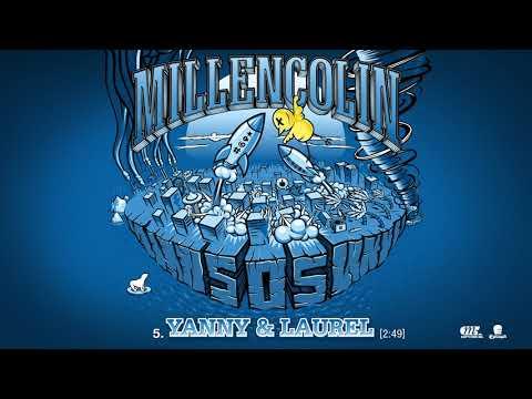 Millencolin - Yanny & Laurel   Stream