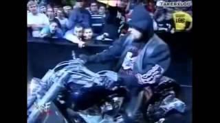 The Undertaker Biker Entrance - Usual Bikes - Rollin Rollin 6