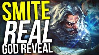 SMITE - REAL God Reveal - Zeus