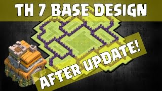 Base TH 7 After Update [Speed build]