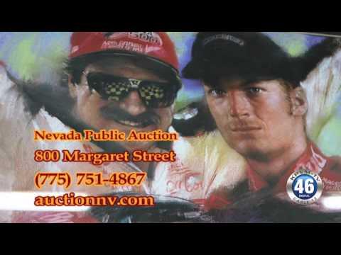 01/21/2016 Nevada Public Auction