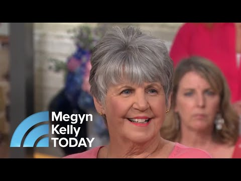 Rape Victim Of Golden State Killer: 'I'd Like To Punch Him In The Face' | Megyn Kelly TODAY thumbnail