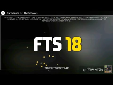 How To Download FTS18 New Mod #1