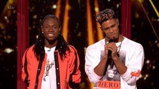 Misunderstood Live Shows Full Clip S15E15 The X Factor UK 2018