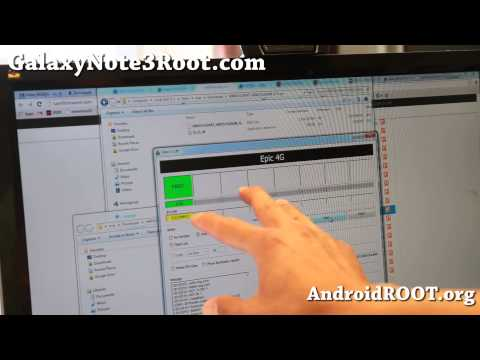 How to Unroot Galaxy Note 3!
