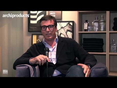 CERSAIE 2016 | IdeaGroup - Massimo Tommasi