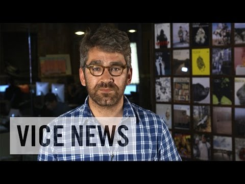 On The Line: Simon Ostrovsky Discusses the Latest From Russia and Ukraine