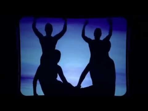 Britains Got Talent: Shadow Theatre Group Ulalena by Maui Theatre (Lahaina) - 2018 All You Calaway Park, calgary Amusement Park, Theme