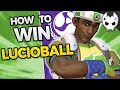 Overwatch LUCIOBALL GUIDE How To Win More Games mp3
