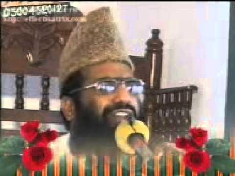 Qari Hanif Rabbani (yateem E Makkah) By Zia Kotly. video