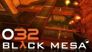 Let's Play Black Mesa #032 [Deutsch] [HD+] - Gordon Freeman wird befördert!