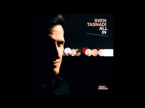 Sven Tasnadi - Keep Rolling (MHRLP019)