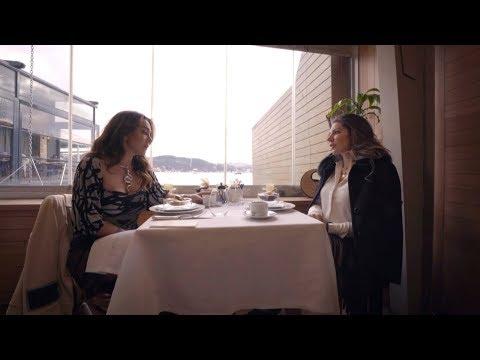 Sosyetik Ev Kadınları 21 Şubat 2018 Fragmanı