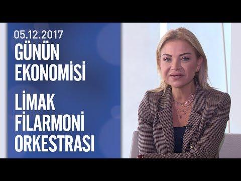 Günün Ekonomisi 05.12.2017 Salı