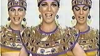 Entel - Chicas 123 (1999) (Comercial Chile)