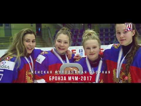 Хоккей России в сезоне 2016/2017