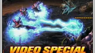 StarCraft 2: Evolution of Protoss