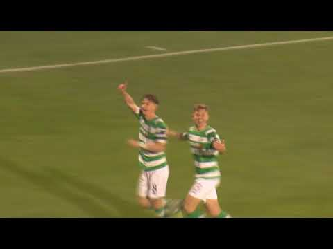 FAI Cup Semi Final Replay Goal 1 Ronan Finn v's Dundalk 10-10-2017