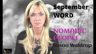 Prophetic Word September 17, 2019 | Nomadic People-ISRAEL Elections to be held on September 17