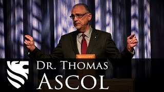 White Privilege: The New Original Sin | Dr. Thomas Ascol