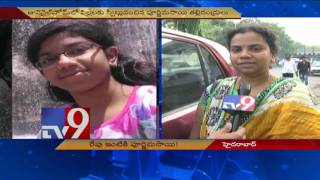Poornima Sai agrees to stay with parents