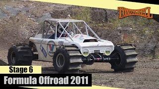Formula Offroad, Stage 6, 2011 Pälkäne-Kangasala