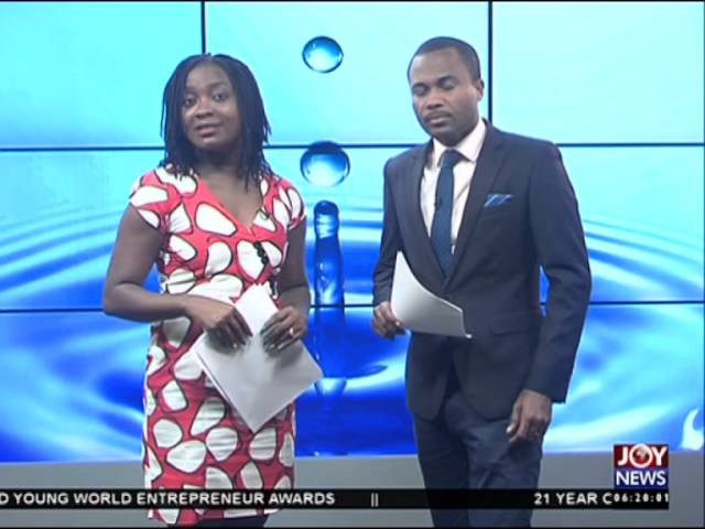 AM News - Joy News (9-2-16)