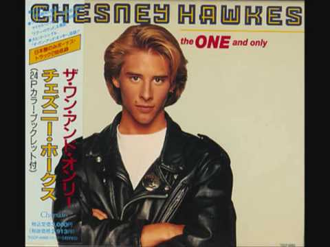 Chesney Hawkes - I Am The One And Only, Double Speed! video