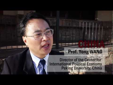 BRICS Voices: Interview with Prof. Wang Yong on China and the BRICS
