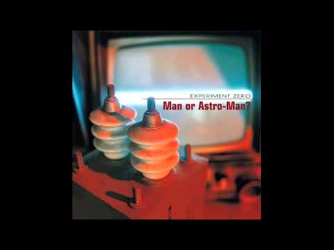 Man Or Astro Man - Test Driver