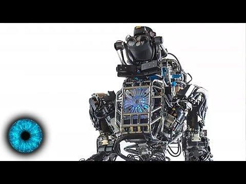 Krieg der Maschinen: Dürfen Killer-Roboter selbstständig Menschen töten? - Clixoom Science & Fiction