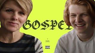 Mom reacts to Rich Chigga x Keith Ape x XXXTentacion - Gospel (Prod. RONNYJ)