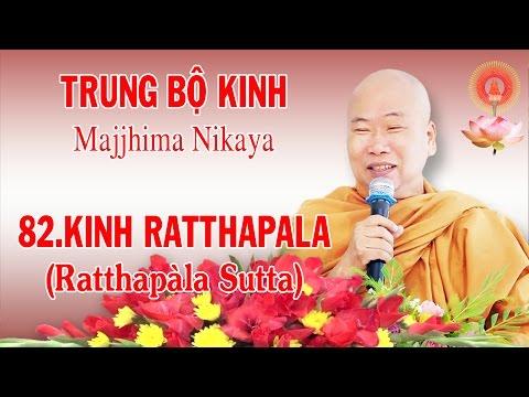 Kinh Ratthapala