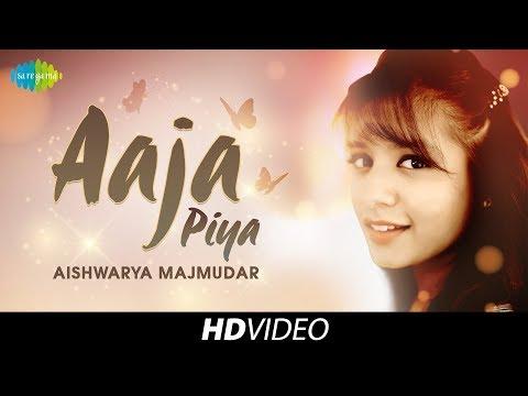 Aaja Piya | Cover |Aishwarya Majmudar I Hd Video