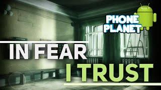 Обзор игры IN FEAR I TRUST на ANDROID - Лучшие игры на андроид 2015 PHONE PLANET