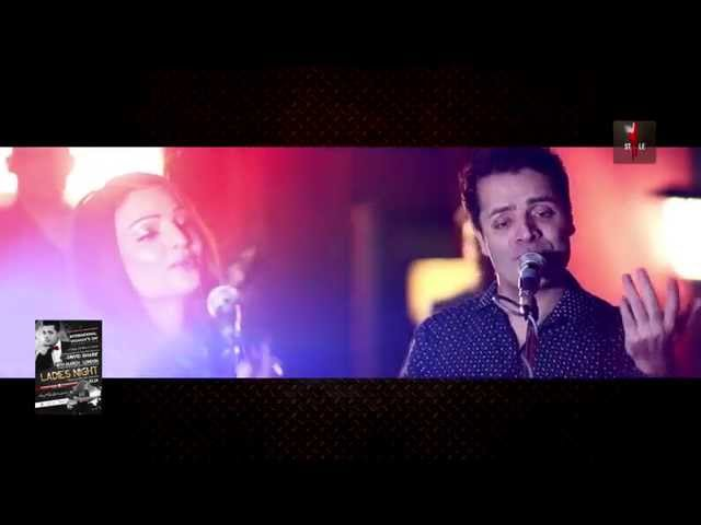 Jawid Sharif & Alia live concert in LONDON 8th March 2015