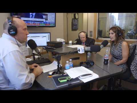 SiriusXM Business Radio, Bringing Wharton to the World