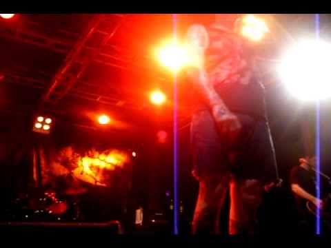 Converge Live Set Converge Live at Nosturi